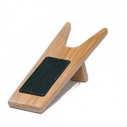 Sacabotas de madera
