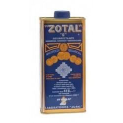 Desinfectante Cuadra Zotal