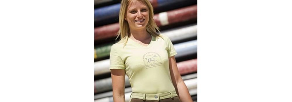 Comprar Polo y Camiseta para Amazona