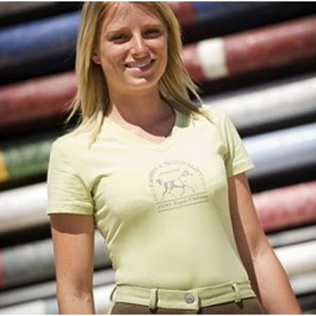 Polos y camisetas para amazonas