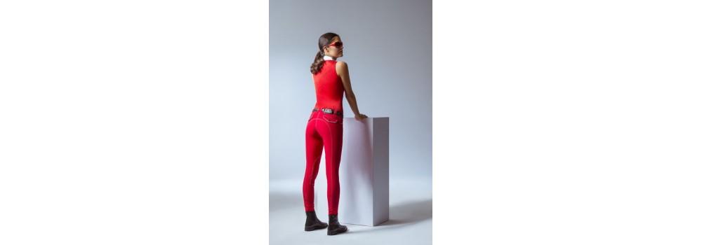 Comprar Pantalones de Montar a Caballo Para Mujer