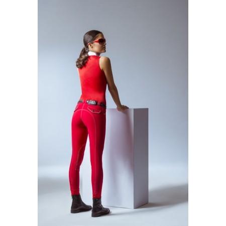 Pantalones de Montar a Caballo para Mujer