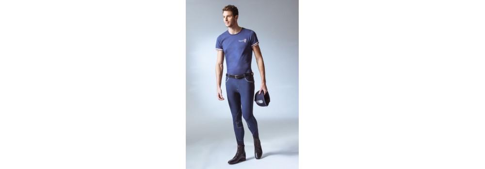 Comprar Pantalones de Montar a Caballo de Hombre