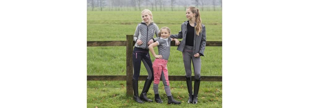 Pantalones de equitación