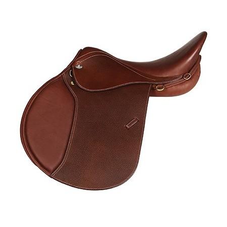Silla de montar mixta /  uso general para caballo