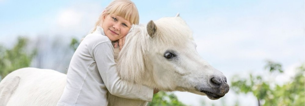 Ropa de Equitación para Niños