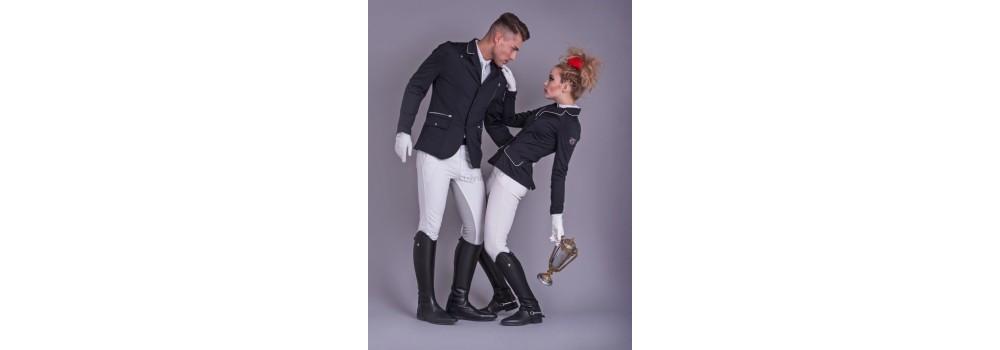 Comprar Ropa de Concurso de Equitación