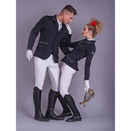 Ropa de Concurso de Equitación